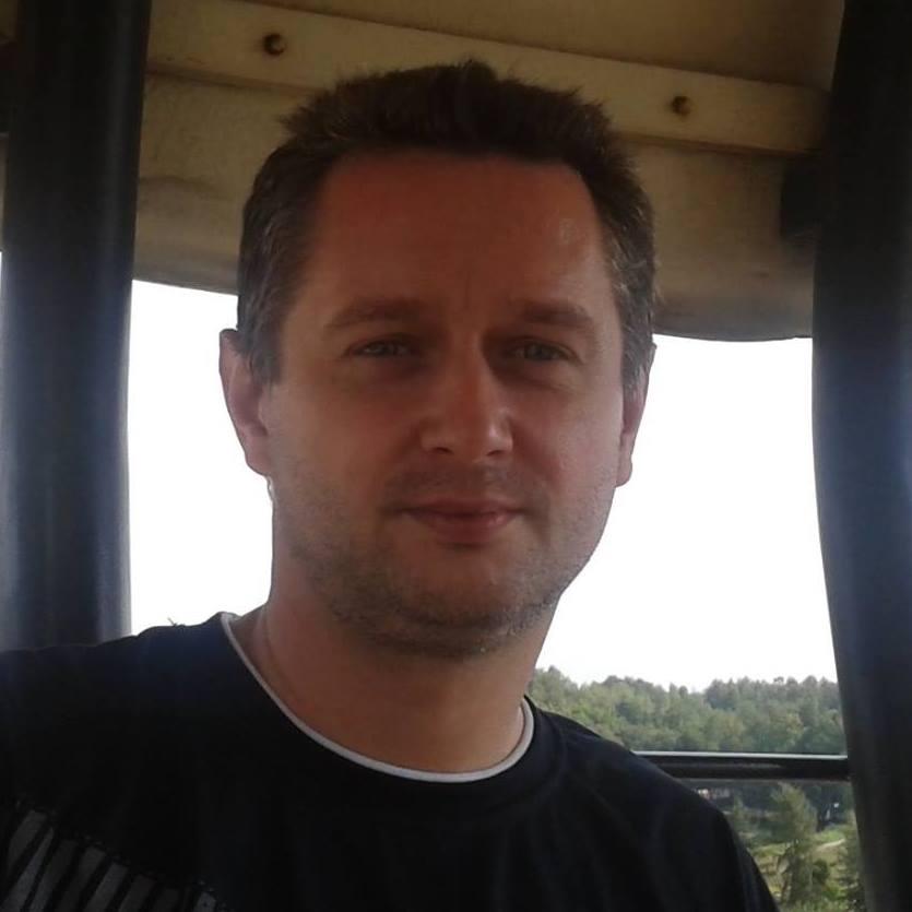 Andrzej Dembończyk