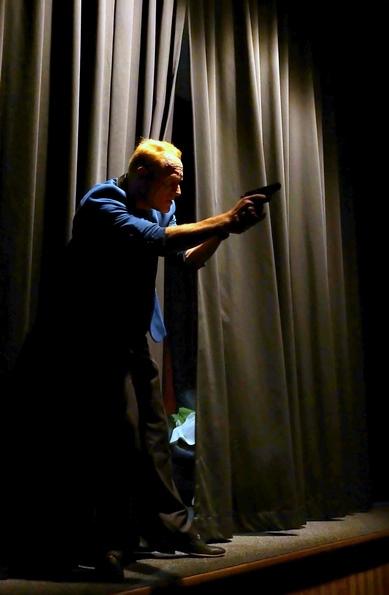 Teatr z Radzymina zagrał sztukę Alana Ayckbourna