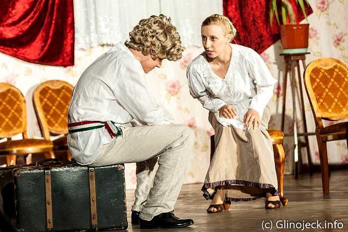 Teatr Amatorski z Glinojecka