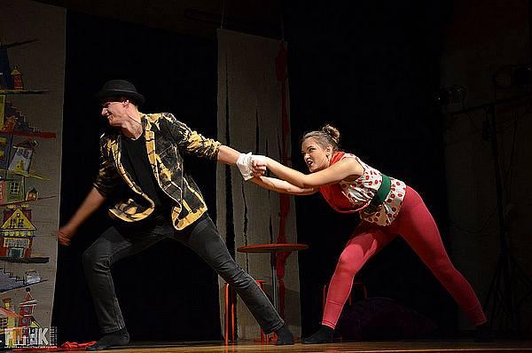 Teatr Trupa