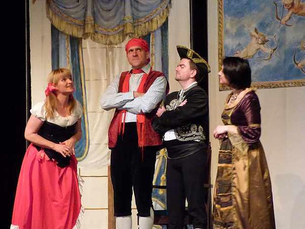 Amatorski Teatr Towarzyski