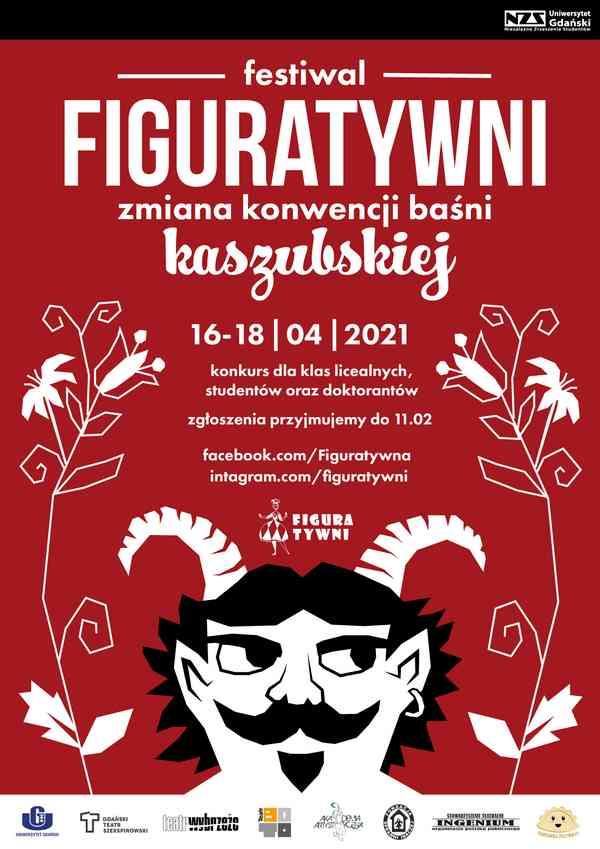 Festiwal Teatralny Figuratywni – ZAPRASZAMY