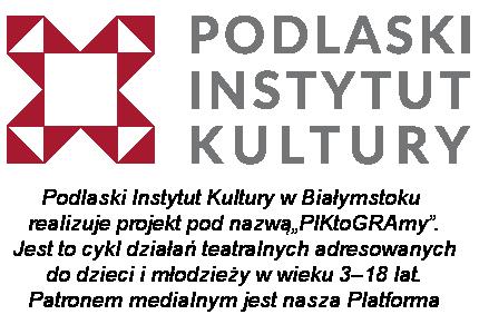 PIK – Podlaski Instytut Kultury wychodzi z dużą inicjatywą…
